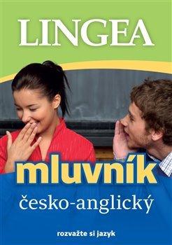 Česko-anglický mluvník -