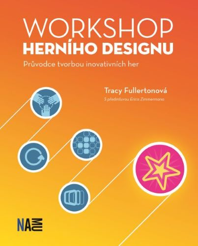 Workshop herního designu