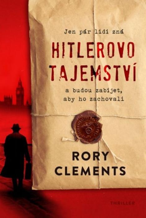 Hitlerovo tajemství -