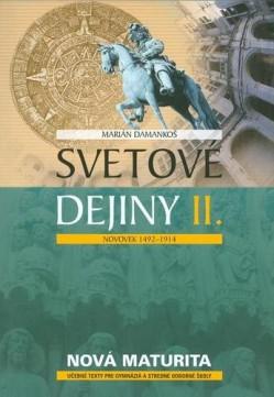 Svetové dejiny II.