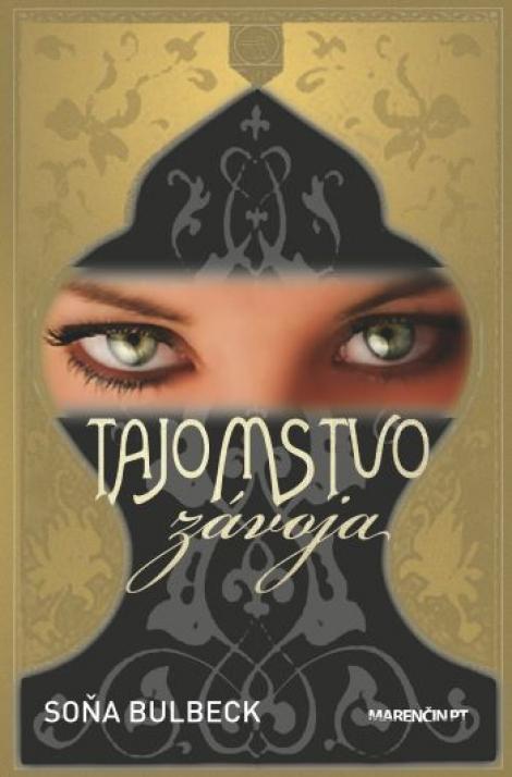 Tajomstvo závoja (2.vydanie) -