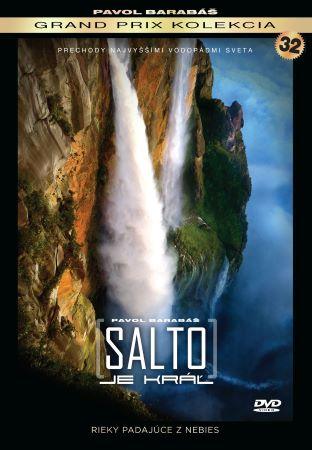 Salto je kráľ - 32
