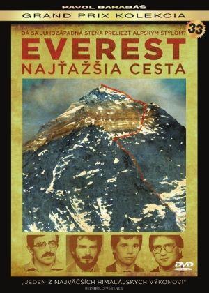 Everest - Najťažšia cesta - 33