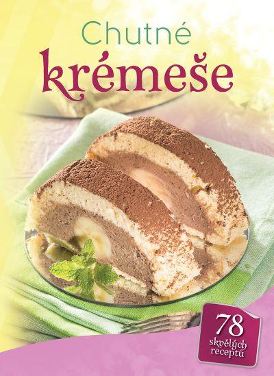 Chutné krémeše (česky)