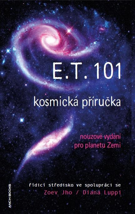 E.T.101 - kosmická příručka
