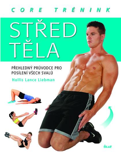 Střed těla  core trénink