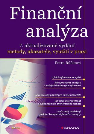 Finanční analýza (7. aktualizované vydání)