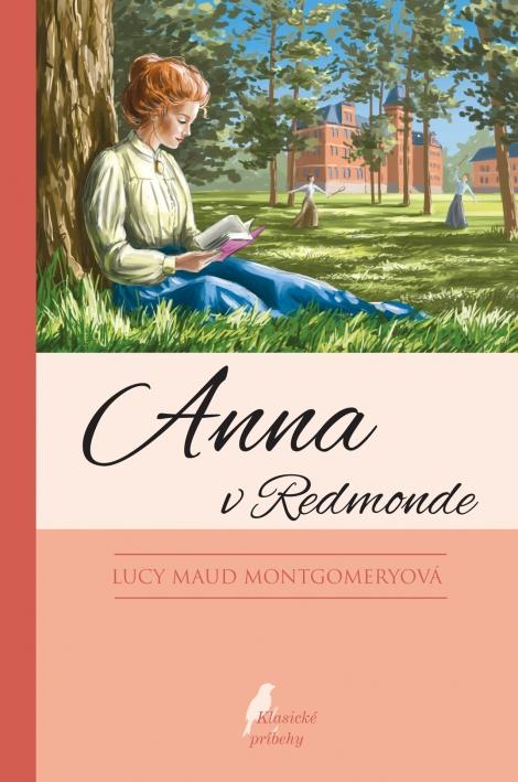 Anna v Redmonde -