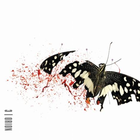 Head2Down - 3|orion (Digipack CD)