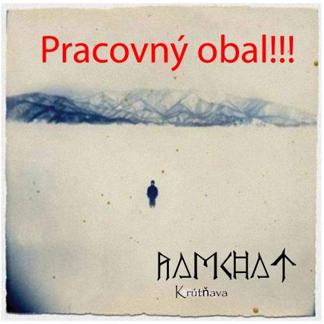 Ramchat - Krútňava (EP)