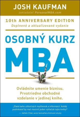 Osobný kurz MBA
