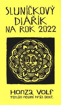 Sluníčkový diářík na rok 2022