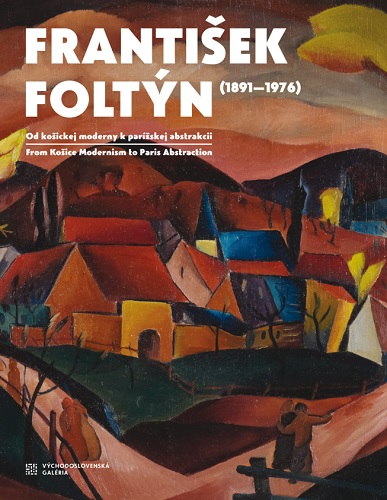 František Foltýn 1891-1976