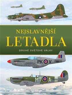 Nejslavnější letadla druhé světové války -