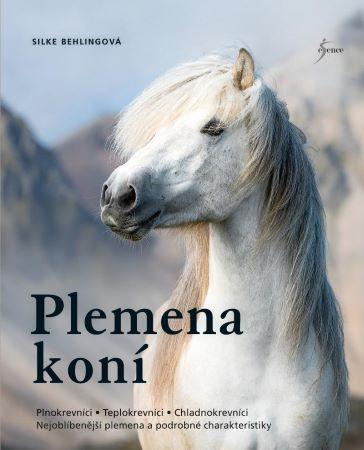 Plemena koní