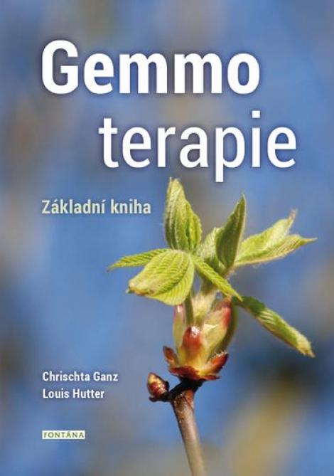 Gemmoterapie - Základní kniha