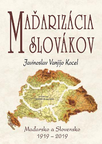 Maďarizácia Slovákov