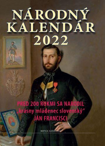 Národný kalendár 2022