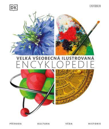 Velká všeobecná ilustrovaná encyklopedie - Příroda, kultura, věda, historie