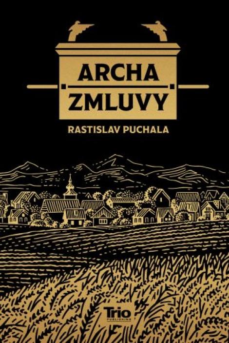 Archa zmluvy (2.vydanie) -