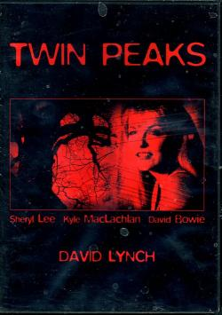 TWIN PEAKS - Twin peaks