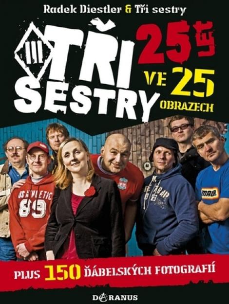 25 LET VE 25 OBRAZECH - Diestler Radek
