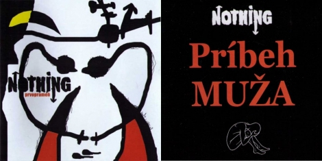 Nothing - Prvoprameň + Príbeh Muža