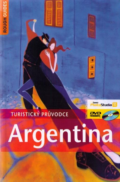 ARGENTINA TURISTICKÝ PRÚVODCE