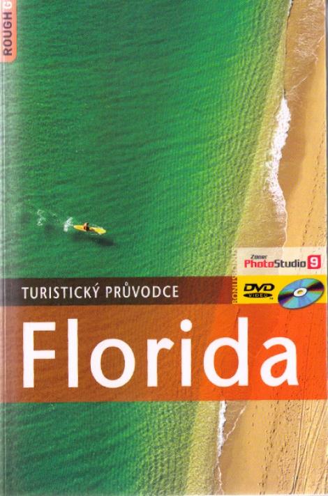 FLORIDA TURISTICKÝ PRÚVODCE