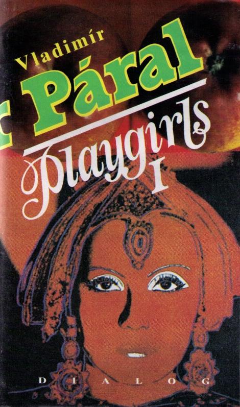 Playgirls I. -