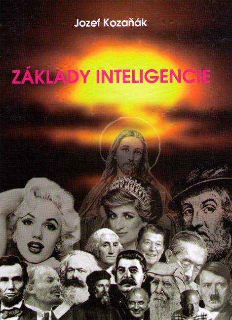ZÁKLADY INTELIGENCIE - Kozaňák Jozef