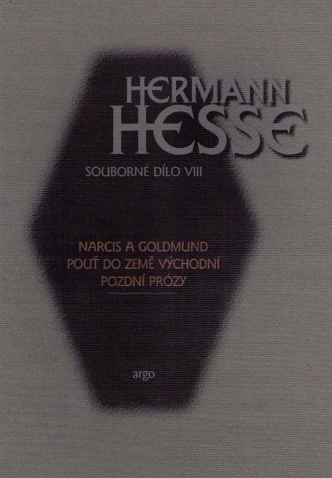 NARCIS A GOLDMUND - Hesse Hermann
