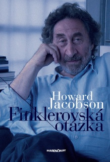FINKLEROVSKÁ OTÁZKA - Jacobson Howard