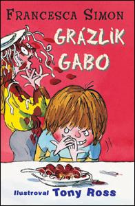 GRÁZLIK GABO - Simon Francesca