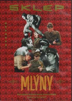 MLÝNY - Divadlo Sklep (DVD)