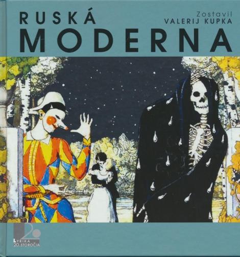 RUSKÁ MODERNA I. - Kolektív autorov