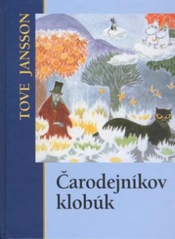 ČARODEJNÍKOV KLOBÚK - Jansson Tove
