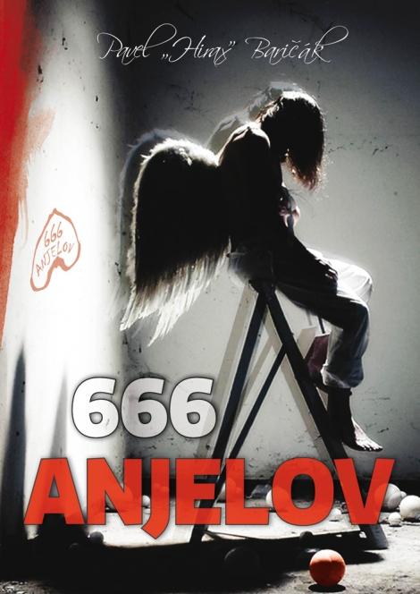 666 anjelov -