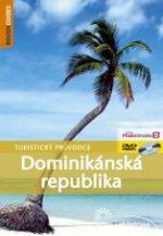 DOMINIKÁNSKA REPUBLIKA TURISTICKÝ PRÚVODCE