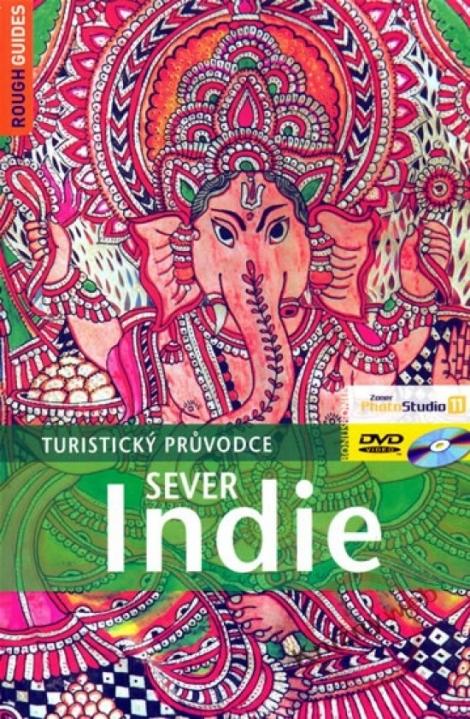 Sever Indie - Turistický průvodce