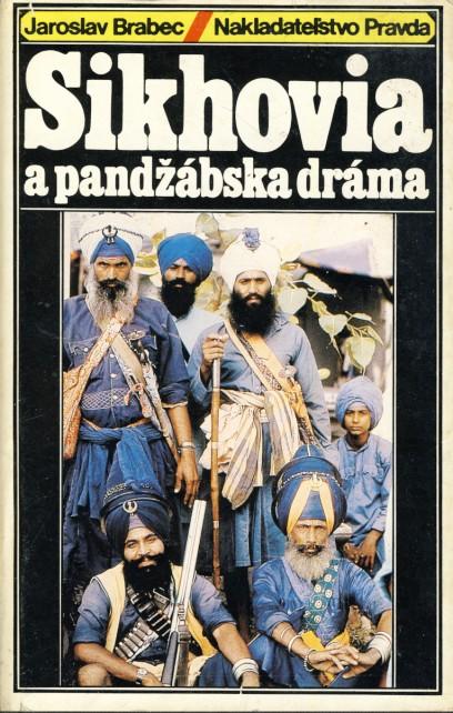 Sikhovia a pandžbáska dráma