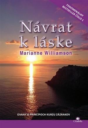 Návrat k láske - Marianne Williamson