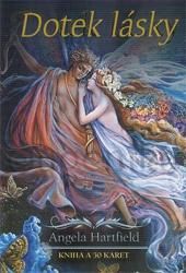 Dotek lásky - Angela Hartfield