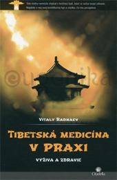 Tibetská medicína v praxi - SK - Vitaly Radnaev