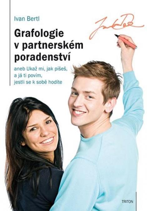 Grafologie v partnerském poradenství - Ivan Bertl
