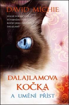 Dalajlamova kočka a umění příst - David Michie