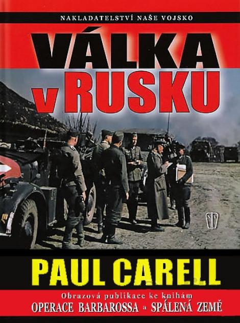 Válka v Rusku -