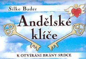 ANDELSKÉ KLÍČE (56 KARET) - Bader Silke