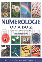Numerologie od A do Z -