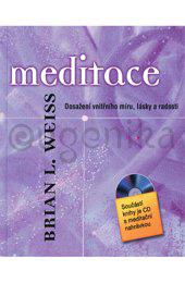 MEDITACE (KNIHA + CD)